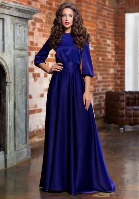 Купить платье а силуэта в Сочи. Интернет-магазин ателье платьев ... 051aa905a5a